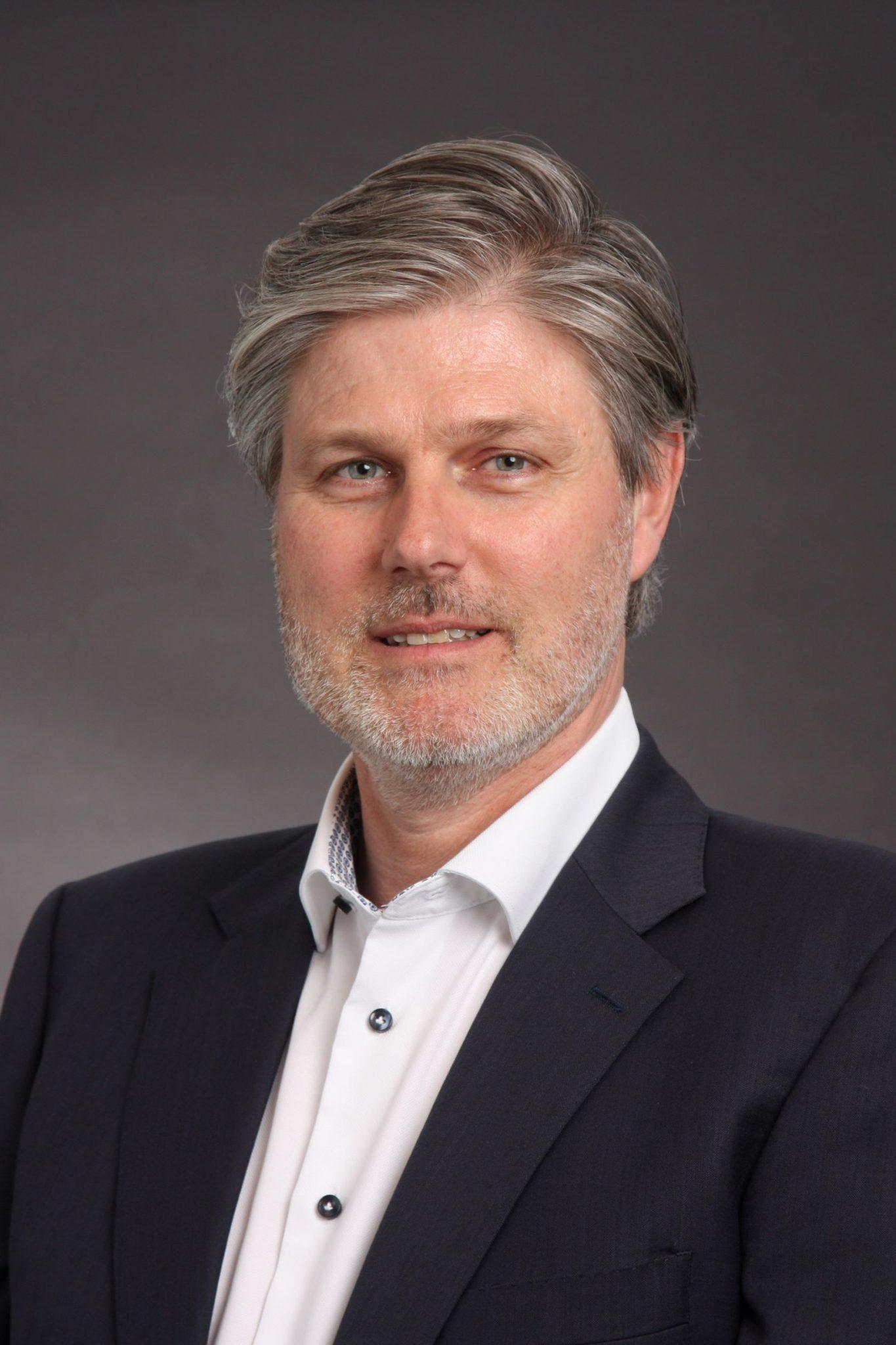 Roger van Stuyvenberg